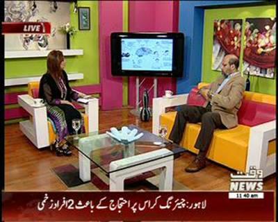 Salam Paksitan 15 December 2014 (Part 2)