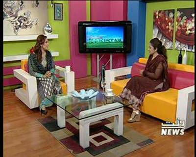Salam Pakistan 07 January 2015 (Part 1)