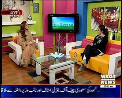 Salam Pakistan 04 February 2015 (Part 1)