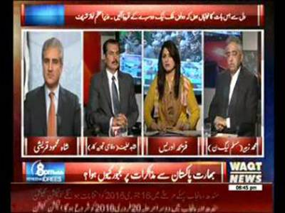 8PM with Fareeha Idrees 04 March 2015