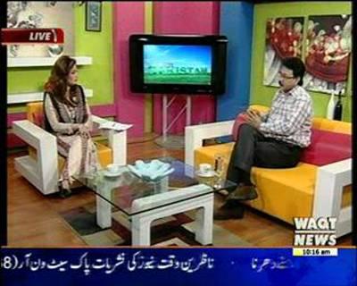 Salam Pakistan 27 May 2015 (Part 2)