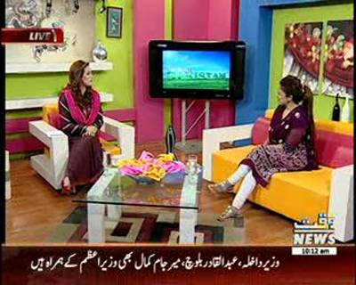 Salam Pakistan 02 June 2015 (Part 1)