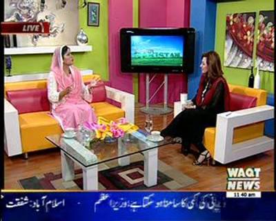 Salam Pakistan 09 June 2015 (Part 2)