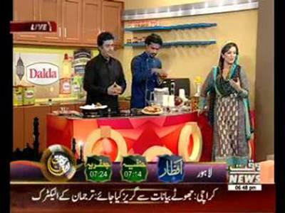 Rehmat-e-Ramzan 03 July 2015 (part 2)