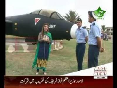 Salam Pakistan Defense Day Special 06 September 2015 (Part 01)