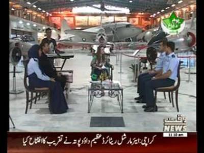 Salam Pakistan Defense Day Special 06 September 2015 (Part 02)