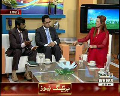 Salam Pakistan 07 September 2015 (Part 2)