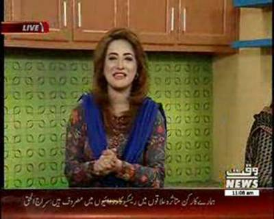Salam Pakistan 28 October 2015 (Part 2)