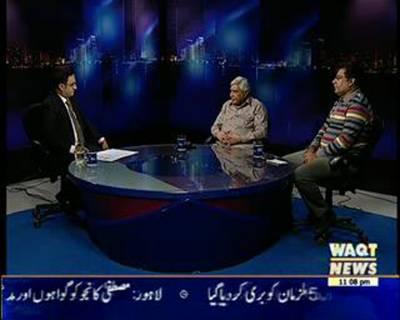 Waqt at Eleven 27 October 2015