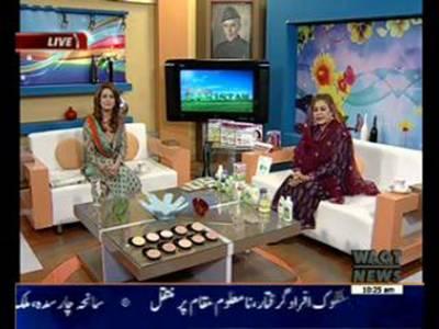 Salam Pakistan 21 January 2016 (Part 01)