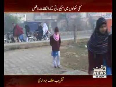 Karachi Say Khayber Tak 02 February 2016