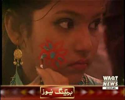 Salam Pakistan 09 May 2016 (Part 2)