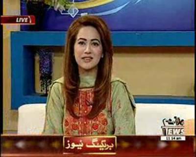 Salam Pakistan 16 May 2016 (Part 2)