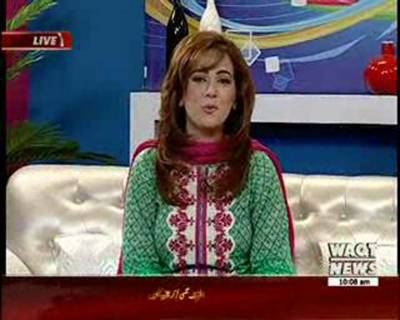 Salam Pakistan 07 June 2016