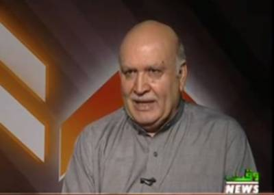 The Other Side Dastaan-e-Azaadi 14 August 2016