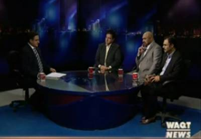 Waqt At Eleven 19 August 2016