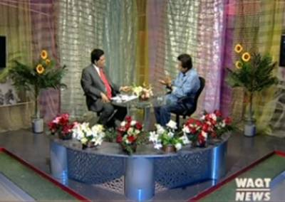 Eid Aisar(Eid-ul-Azha 2nd Day) with Saleem Bukhari 14 September 2016