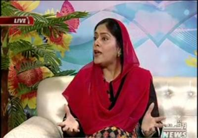 Salam Pakistan 19 October 2016 (Part 2)