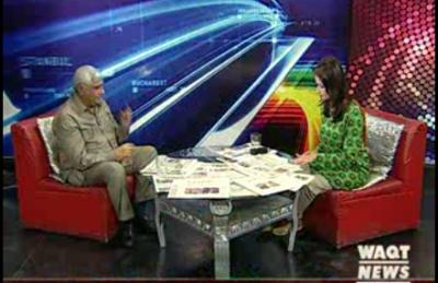 News Lounge 10 Nov 2016