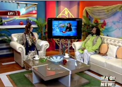 Salam Pakistan (Part 2) 21 December 2016