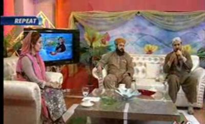 Salam Pakistan 13 January 2017 (Part 2)