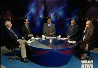 Insight with Salim Bokhari 25 February 2017