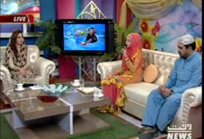 Salam Pakistan 24 March 2017 (Part 2)