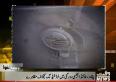 Karachi Say Khyaber Tak 28 May 2017