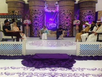 Saadat_E_Ramzan 04 June 2017 (Part 1) Sehri 8th Ramzan Transmission