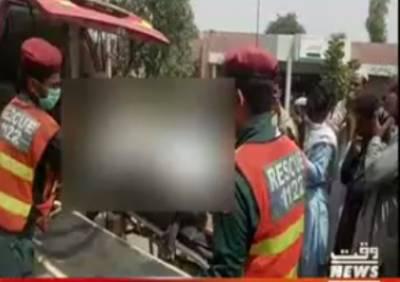 Karachi Say Khyaber Tak 07 June 2017