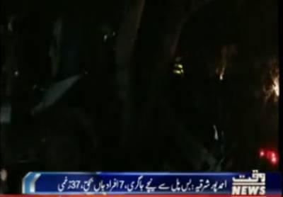 Karachi Say Khyaber Tak 16 June 2017