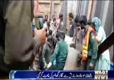 Karachi Say Khyaber Tak 21 June 2017