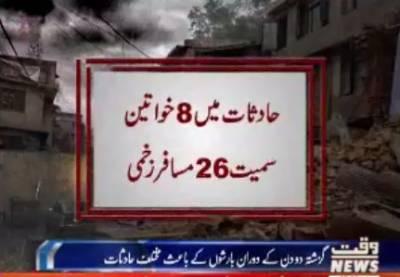 Karachi Say Khyaber Tak 29 June 2017