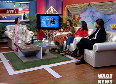 Salam Pakistan 02 Aug 2017 (Part 2)