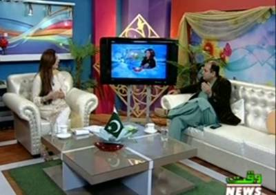 Salam Pakistan 15 Aug 2017 (Part 2)