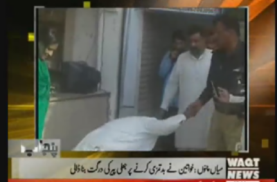 Karachi Say Khyaber Tak 26 August 2017