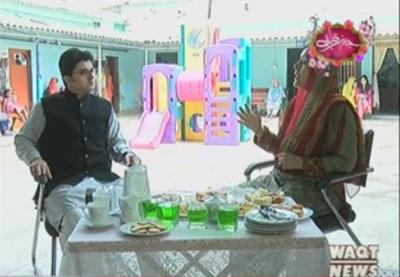 Labb Azad Jazba e Qurbani Special 04 September 2017