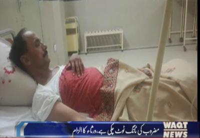 Karachi Say Khyber Tak 05 September 2017