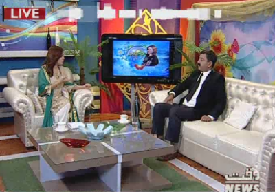 Salam Pakistan 05 Oct 2017 (Part 2)
