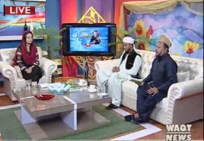 Salam Pakistan 06 OCT 2017 (Part 2)