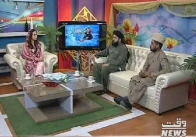 Salam Pakistan 27 Oct 2017 (Part 2)