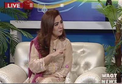 Salam Pakistan 30 Oct 2017 (Part 1)