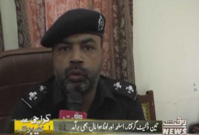 Karachi Say Khyber Tak 09 November 2017