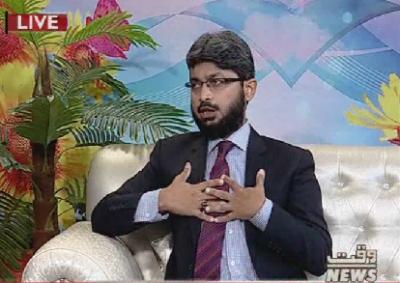 Salam Pakistan 14 Nov 2017 (Part 1)