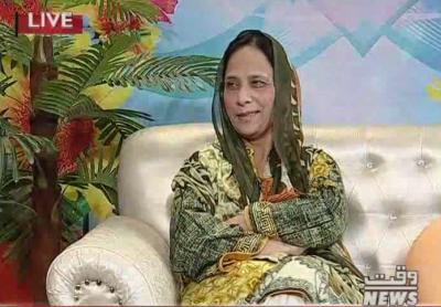 Salam Pakistan 04 January 2018 (Part 2)