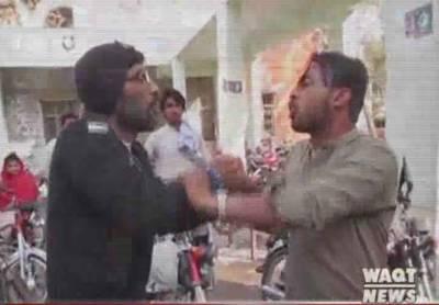 Karachi Say Khyaber Tak 17 Feb 2018