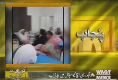 Karachi Say Khyaber Tak 11 May 2018