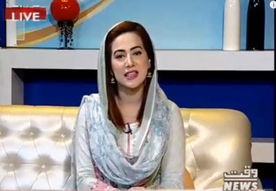 Salam Pakistan 18 May 2018 (Part 1)