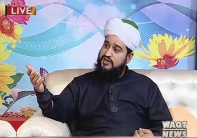 Salam Pakistan 18 May 2018 (Part 2)