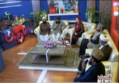 Saadat e Ramazan Sehri Transmission (Part2) | 19 May 2018